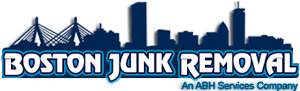 Boston Junk Removal Logo