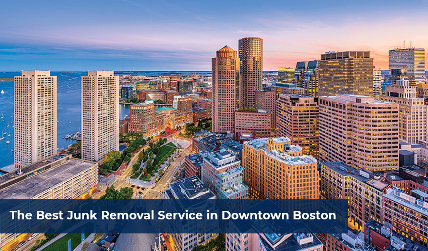 The-Best-Junk-Removal-Service-in-Downtown-Boston
