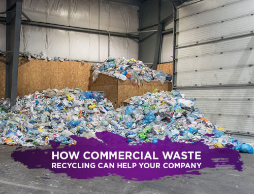 How Commercial Waste Recycling Can Help Your Company