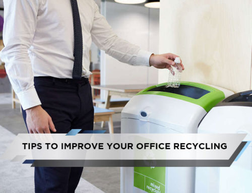 Tips to Improve Your Office Recycling